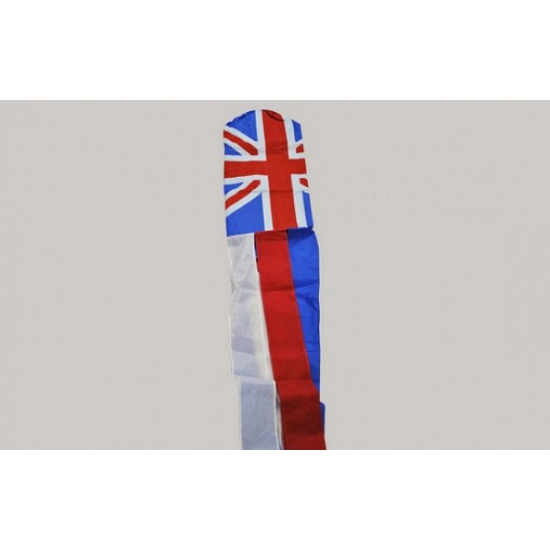 Union Jack windsok