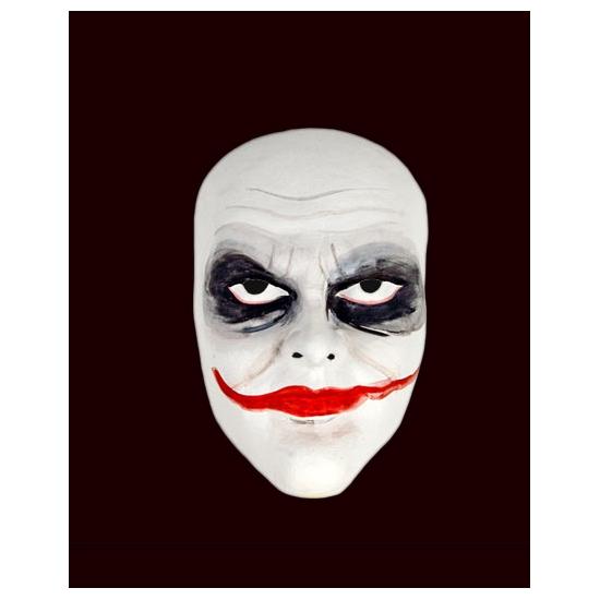 Venetiaanse maskers Joker