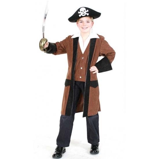 Verkleedkleding piraat voor kids
