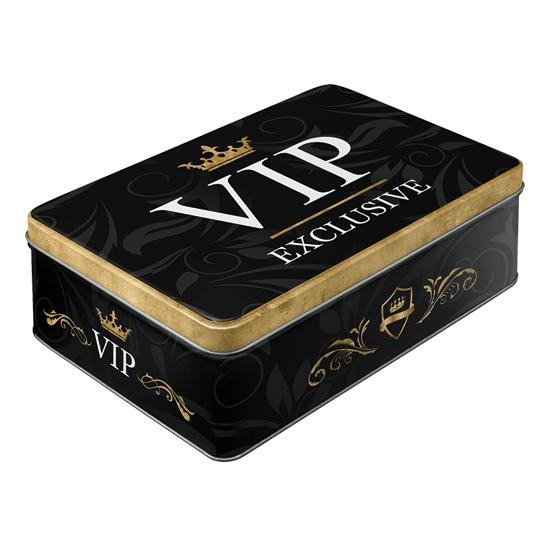 VIP Exclusive bewaarblik 23 cm