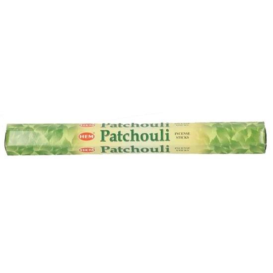 Wierook stokjes met Patchouli geur