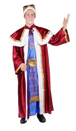 Wijzen uit het Oosten kostuum voor heren