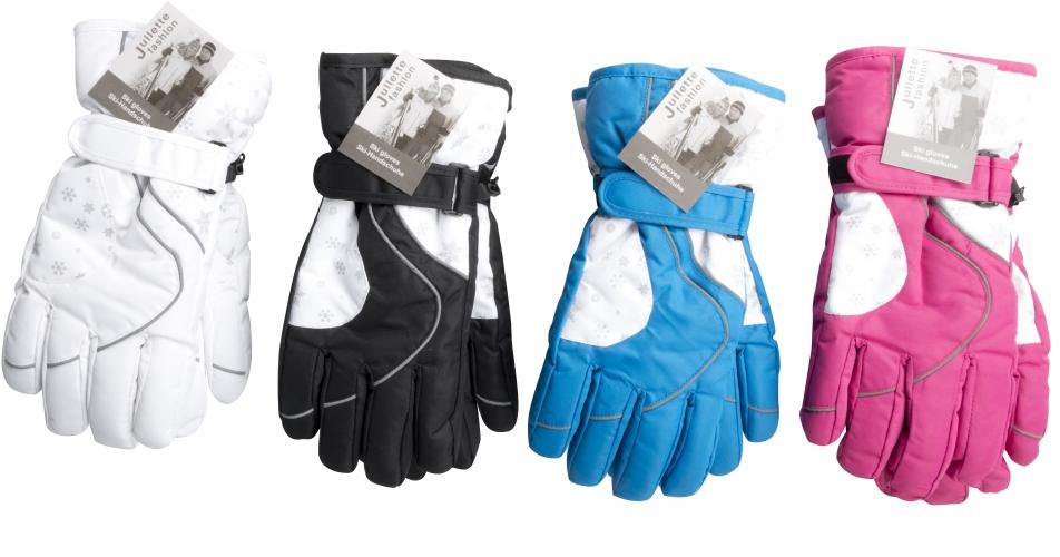 Winter handschoenen voor dames