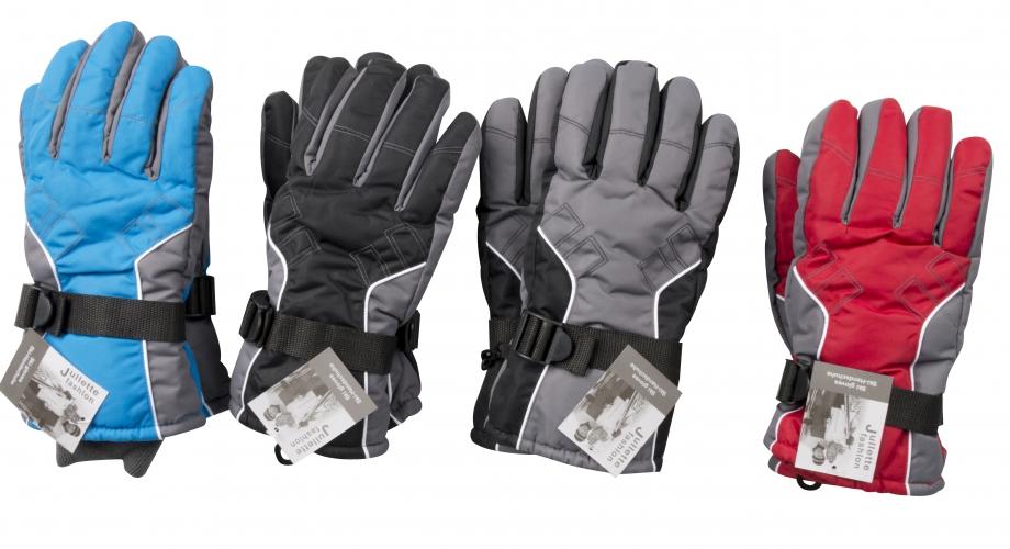 Winter handschoenen voor heren