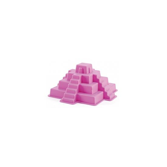 Zandvorm maya piramide