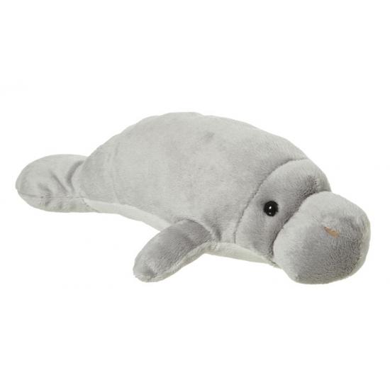 Zee olifant knuffeldieren 30 cm