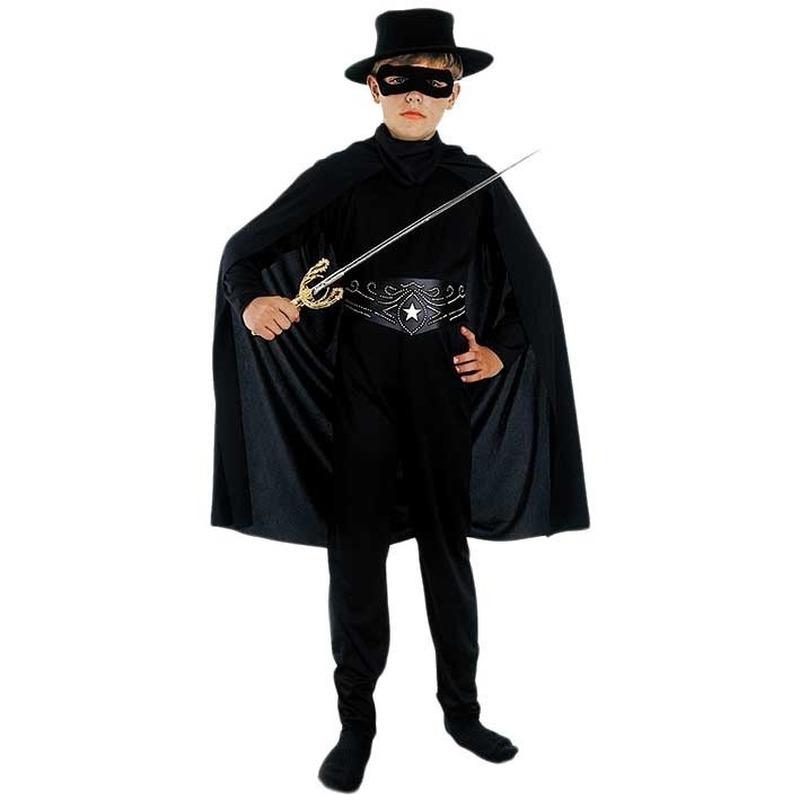 Zorro pak voor kinderen