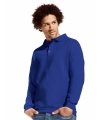 Grote maten polo sweater