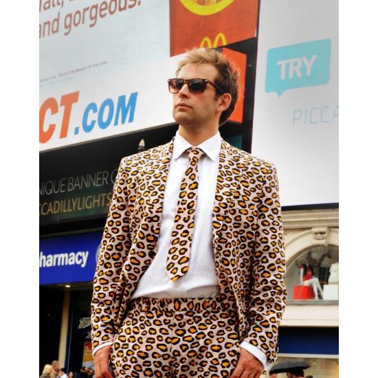 408f4f106dd Feest bruin tuxedo/business suit 56 (3XL) voor heren met gratis ...