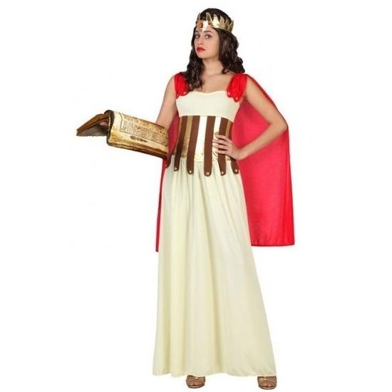 24b9c2d77925ee Romeinse Griekse dame Aurelia verkleed kostuum jurk voor dames ...